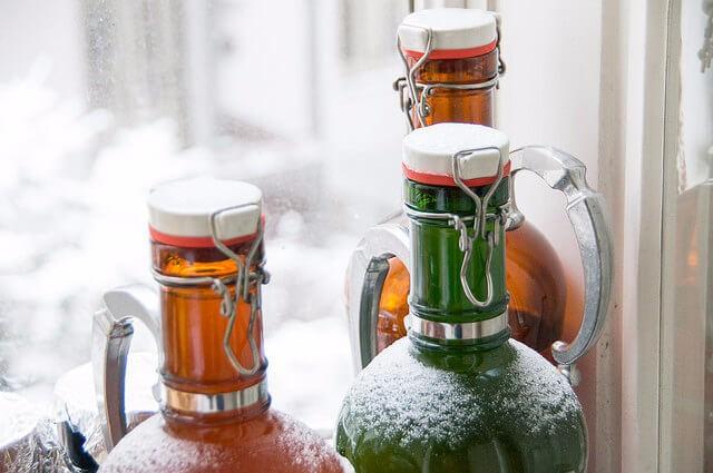 Чем нефильтрованное пиво отличается от фильтрованного — польза и ...