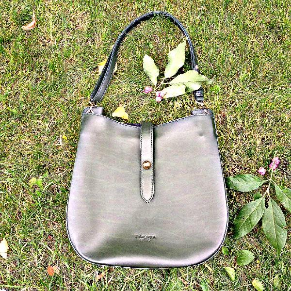 c27780c50785 Tosca Blu — отзыв с фото о сумке и кошельке Тоска Блю